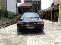 Manual Book Mazda Interplay dan Ford Laser 1989 - 1992